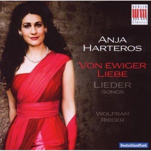 Anja Harteros - Von Ewiger Liebe - Preis vom 19.06.2021 04:48:54 h