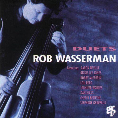 Rob Wasserman - Duets - Preis vom 16.06.2021 04:47:02 h