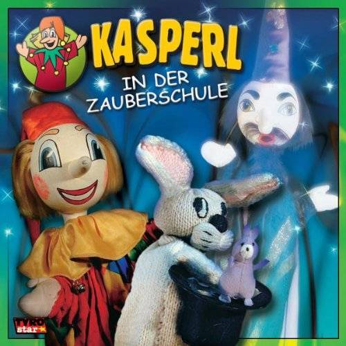Kasperl - Kasperl in der Zauberschule - Preis vom 17.05.2021 04:44:08 h