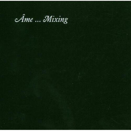 Ame - ...Mixing - Preis vom 19.06.2021 04:48:54 h