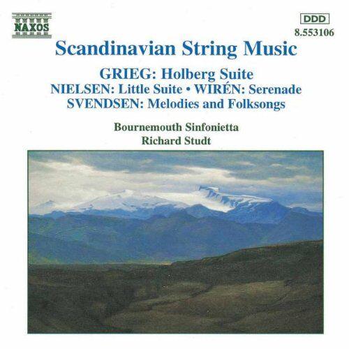 Studt - Scandinavian String Music - Preis vom 15.09.2021 04:53:31 h