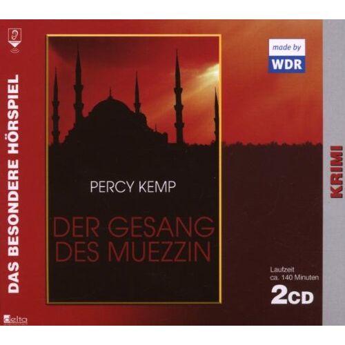 Percy Kemp - Der Gesang des Muezzin - Preis vom 22.06.2021 04:48:15 h