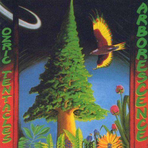Ozric Tentacles - Arborescence - Preis vom 23.07.2021 04:48:01 h