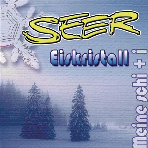 Seer - Eiskristall - Preis vom 23.09.2021 04:56:55 h