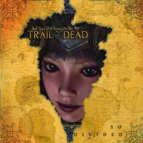 ...and You Will Know Us By the Trail of Dead - So Divided - Preis vom 15.06.2021 04:47:52 h
