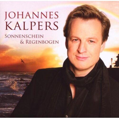 Johannes Kalpers - Sonnenschein Und Regenbogen - Preis vom 21.06.2021 04:48:19 h