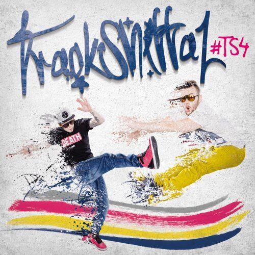 Trackshittaz - #TS4 - Preis vom 13.06.2021 04:45:58 h
