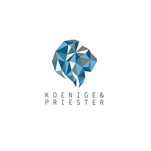 Koenige&Priester - Koenige & Priester - Preis vom 14.06.2021 04:47:09 h
