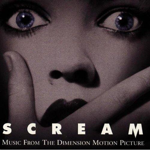 Ost - Scream - Schrei (Scream) - Preis vom 20.06.2021 04:47:58 h