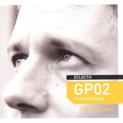 Gilles Peterson - Gilles Peterson 2 - Preis vom 22.06.2021 04:48:15 h