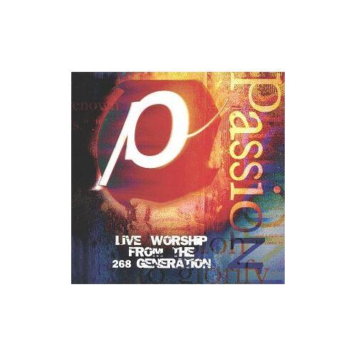 Va-Passion '98 - Passion '98 - Preis vom 31.07.2021 04:48:47 h