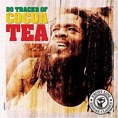 Cocoa Tea - 20 Tracks of Cocoa Tea - Preis vom 15.06.2021 04:47:52 h