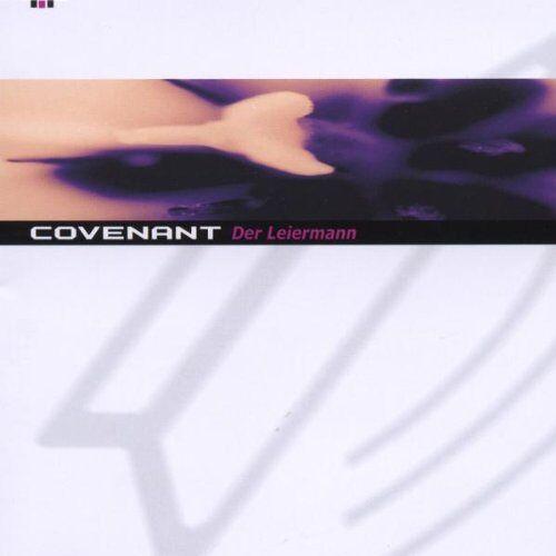 Covenant - Der Leiermann - Preis vom 20.06.2021 04:47:58 h