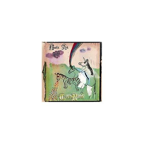 Cocorosie - Noah's Ark [Vinyl LP] - Preis vom 17.05.2021 04:44:08 h