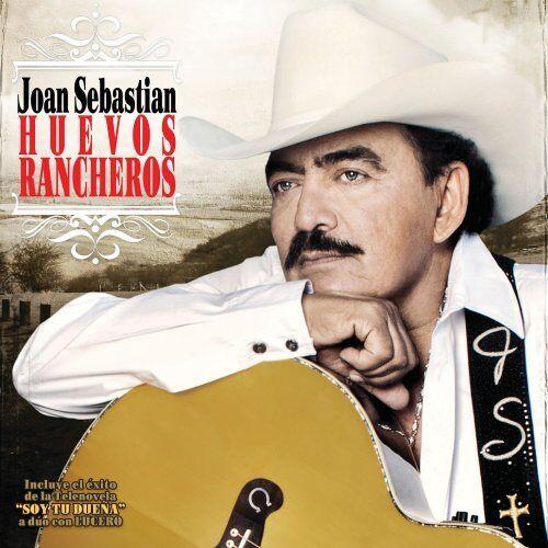 Joan Sebastian - Los Huevos Rancheros - Preis vom 22.06.2021 04:48:15 h