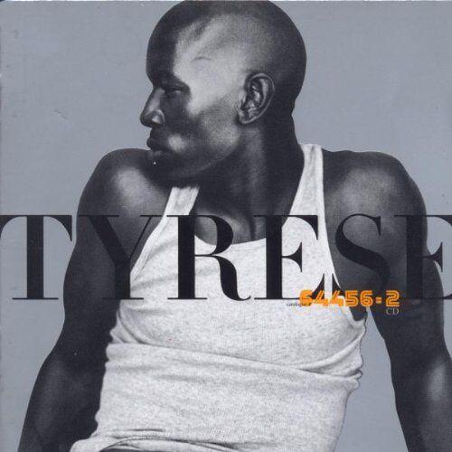 Tyrese - Tyrese/2nd Intl.Version (+Bo - Preis vom 22.06.2021 04:48:15 h