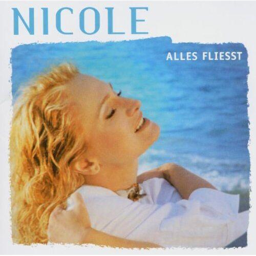 Nicole - Alles Fliesst - Preis vom 22.06.2021 04:48:15 h
