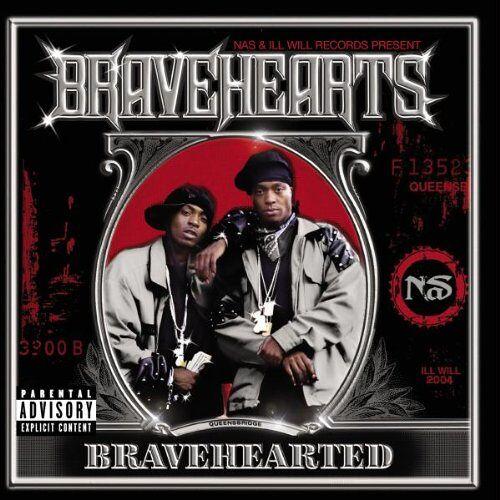 Bravehearts - Bravehearted (Explicit) - Preis vom 11.06.2021 04:46:58 h