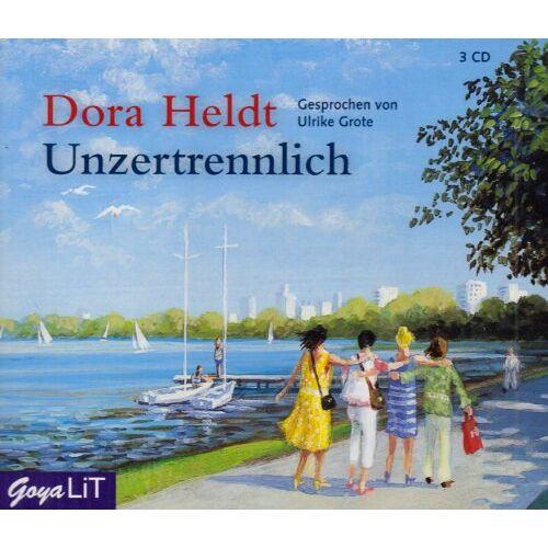 Ulrike Grote - Unzertrennlich - Preis vom 14.06.2021 04:47:09 h