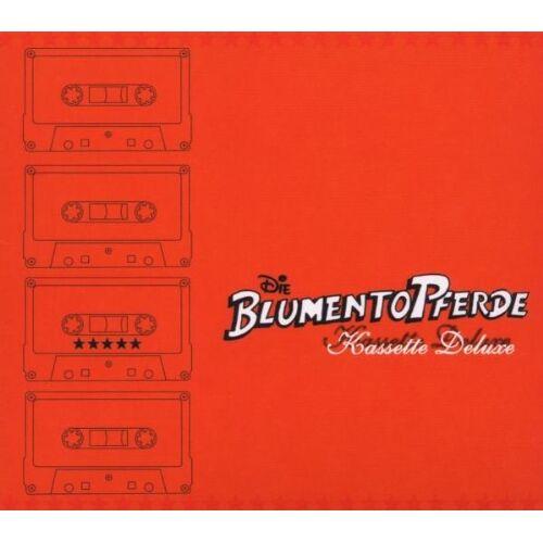 Blumentopferde - Kassette Deluxe - Preis vom 23.07.2021 04:48:01 h