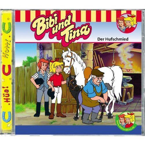 Bibi und Tina - Bibi und Tina 08: Der Hufschmied - Preis vom 22.06.2021 04:48:15 h