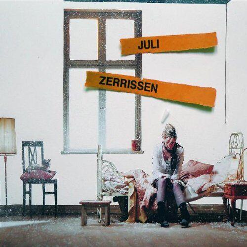 Juli - Zerrissen - Preis vom 16.05.2021 04:43:40 h