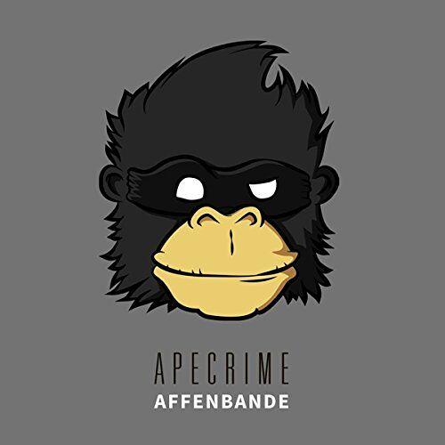 Apecrime - Affenbande - Preis vom 13.06.2021 04:45:58 h