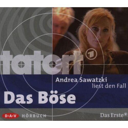 - (Tatort)das Böse - Preis vom 16.06.2021 04:47:02 h