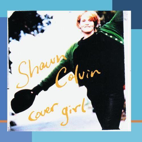 Shawn Colvin - Covergirl - Preis vom 14.06.2021 04:47:09 h
