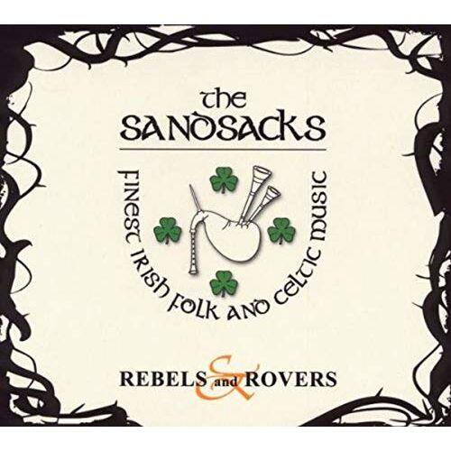The Sandsacks - Rebels and Rovers - Preis vom 15.10.2021 04:56:39 h