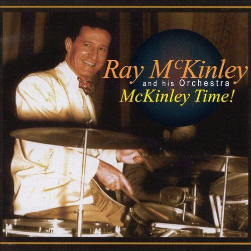 Ray Mckinley - Mckinley Time - Preis vom 11.06.2021 04:46:58 h