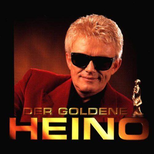 Heino - Der Goldene Heino - Preis vom 19.06.2021 04:48:54 h