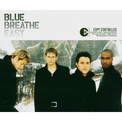 Blue - Breathe Easy - Preis vom 17.05.2021 04:44:08 h