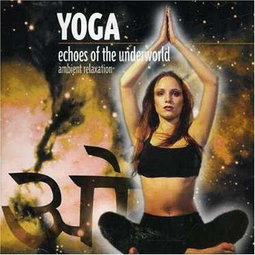Echoes of the Underworld - Yoga - Preis vom 15.10.2021 04:56:39 h