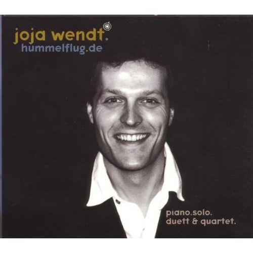 Joja Wendt - Hummelflug.de - Preis vom 21.06.2021 04:48:19 h