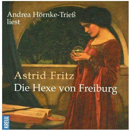 - Die Hexe Von Freiburg - Preis vom 03.08.2021 04:50:31 h