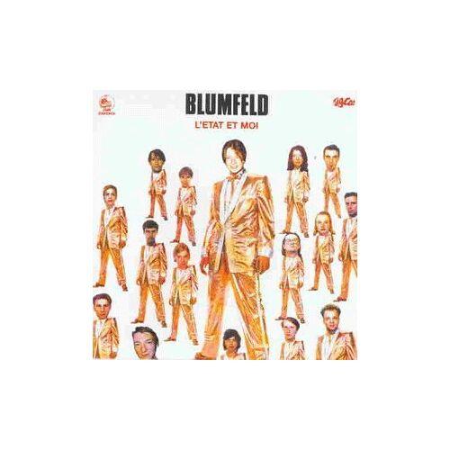 Blumfeld - L'Etat et Moi - Preis vom 21.06.2021 04:48:19 h