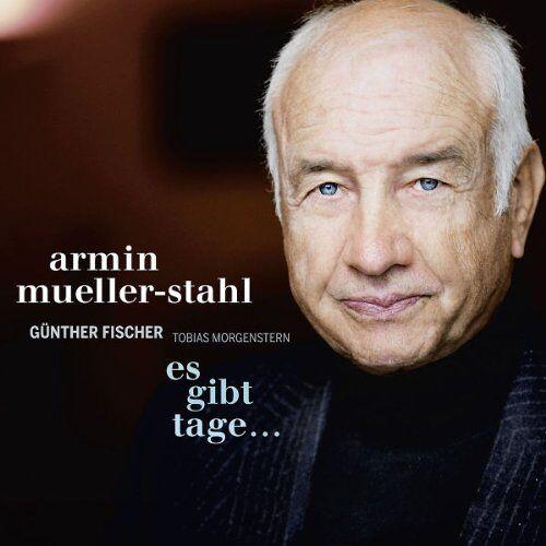 Armin Mueller-Stahl - Es Gibt Tage... - Preis vom 13.06.2021 04:45:58 h