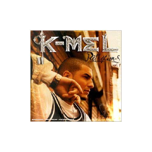 K-Mel - Reflexions - Preis vom 17.06.2021 04:48:08 h