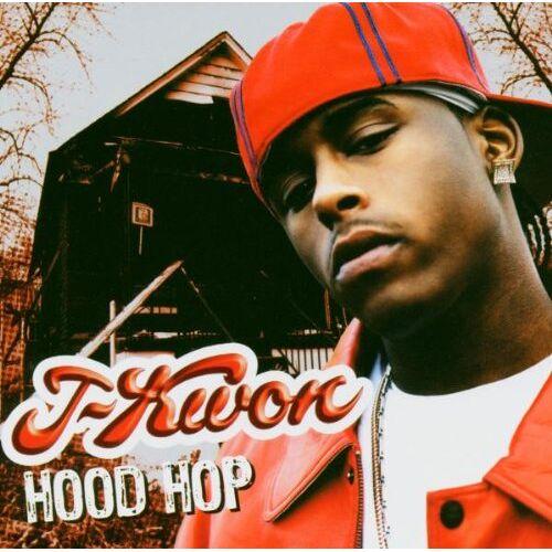 J-Kwon - Hood Hop - Preis vom 23.07.2021 04:48:01 h