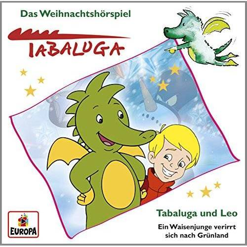 Tabaluga - Tabaluga und Leo - Preis vom 20.06.2021 04:47:58 h