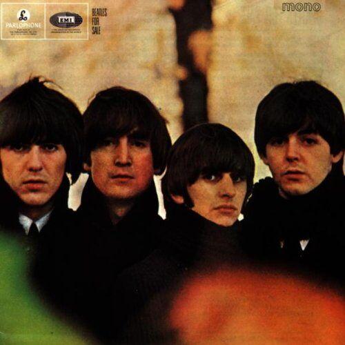 The Beatles - Beatles for Sale - Preis vom 17.09.2021 04:57:06 h