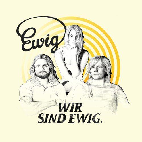 Ewig - Wir Sind Ewig - Preis vom 22.07.2021 04:48:11 h