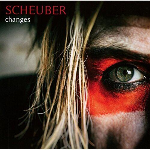 Scheuber - Changes - Preis vom 17.06.2021 04:48:08 h