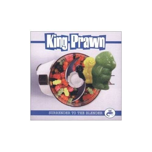 King Prawn - Surrender to the Blender - Preis vom 11.06.2021 04:46:58 h
