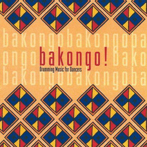Johns, Geoff & Bakongo - Bakongo-Drumming Music for d - Preis vom 12.06.2021 04:48:00 h