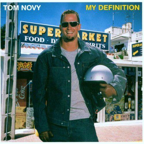 Tom Novy - My Definition - Preis vom 23.10.2021 04:56:07 h