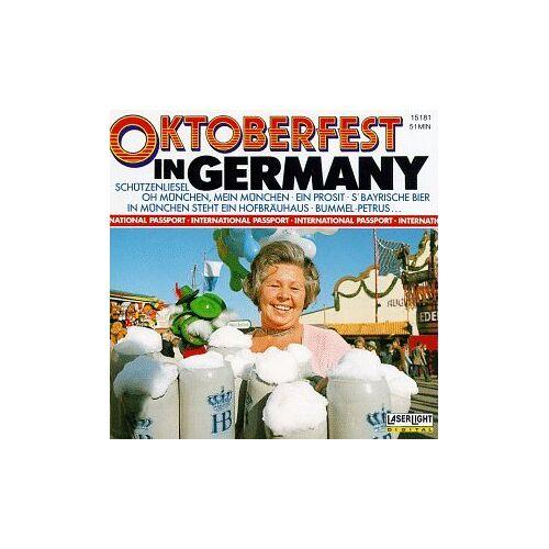 Va-Oktoberfest in Germany - Oktoberfest in Germany - Preis vom 11.06.2021 04:46:58 h