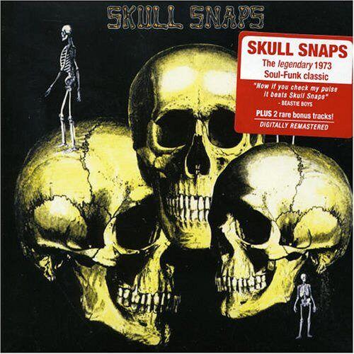 Skull Snaps - Skull Snaps [Deluxe Edition] - Preis vom 22.06.2021 04:48:15 h