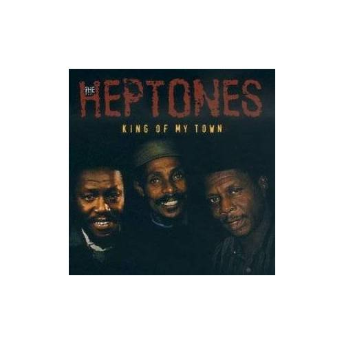 the Heptones - King of My Town - Preis vom 19.06.2021 04:48:54 h